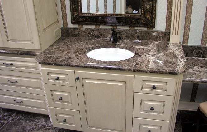 We Also Have A Selection Of Edge Treatments, Integral Sinks, Undermount  Sinks And Drain Boards To Complement Any Kitchen. Southern Cultured Marble  ...