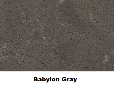 Babylon Gray Quartz Close Up Web 171 Southern Cultured Marble