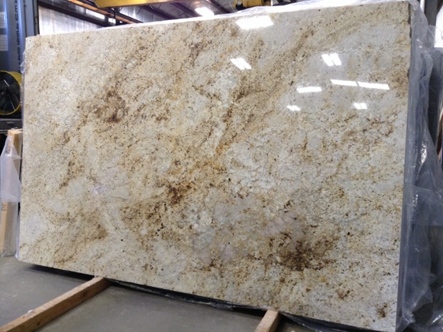 Granite Southern Cultured Marble