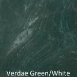 Verde Green_White-29#B30F